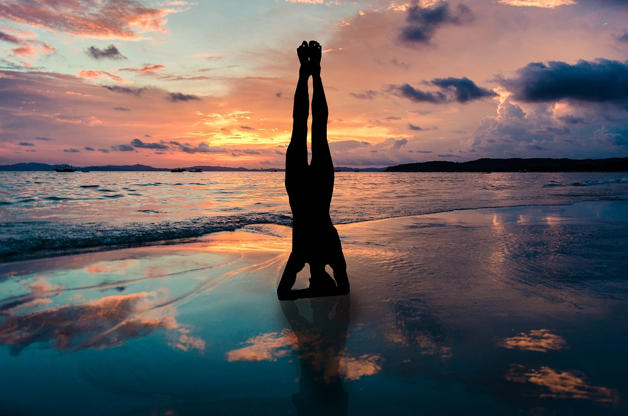 how to market your yoga studio